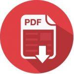pdf-vorlage